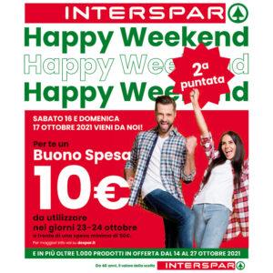 Promo Interspar - Offerte Insuperabili - Valida dal 14 al 27 ottobre 2021